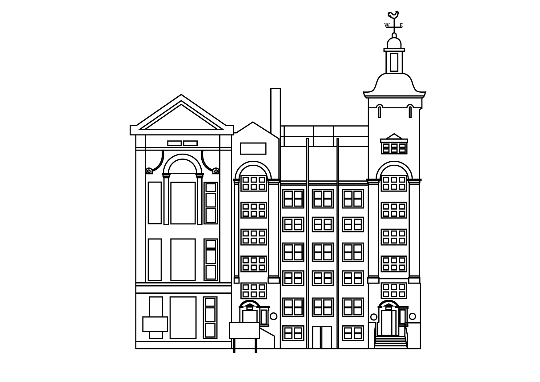 Copenhagen Primary
