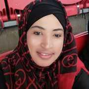 Safia Ali